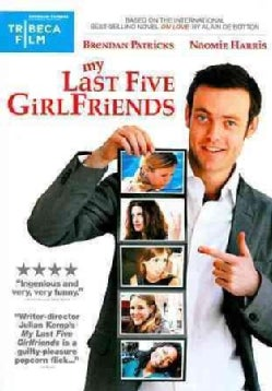 My Last Five Girlfriends (DVD)