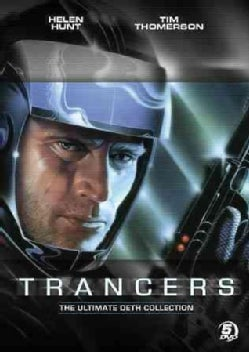 Trancers: The Ultimate Deth Collection (DVD)