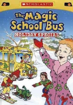 The Magic School Bus: Holiday Special (DVD)