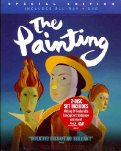 The Painting (Blu-ray/DVD)