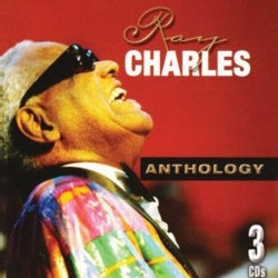Ray Charles - Anthology