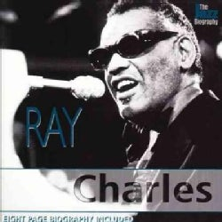 Ray Charles - Jazz Biography