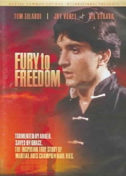 Fury To Freedom (DVD)