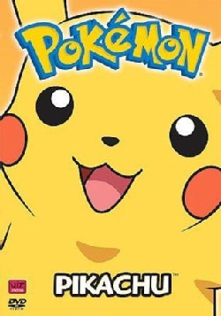 Pokemon Vol 1: Pikachu (10th Anniversary Edition) (DVD)