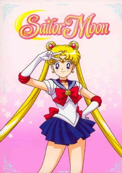 Sailor Moon: Season 1 Part 1