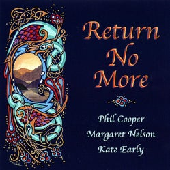 COOPER/NELSON/EARLY - RETURN NO MORE