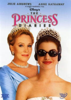 Princess Diaries (DVD)