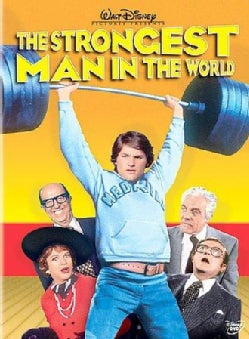 The Strongest Man In the World (DVD)