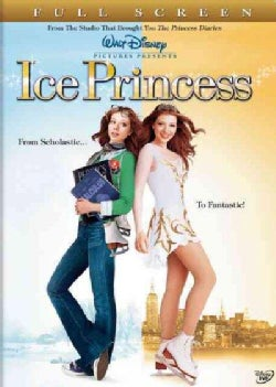 Ice Princess (DVD)