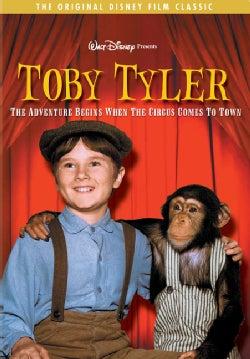 Toby Tyler (DVD)