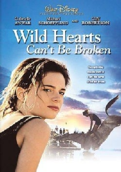 Wild Hearts Can't Be Broken (DVD)