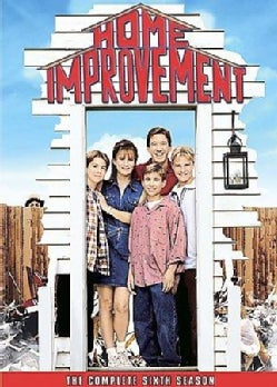 Home Improvement: Season 6 (DVD)