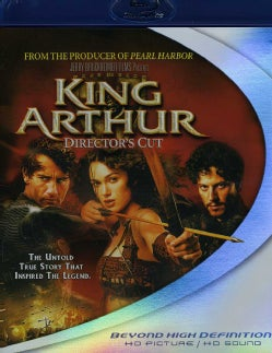 King Arthur: Extended Unrated Director's Cut (Blu-ray Disc)