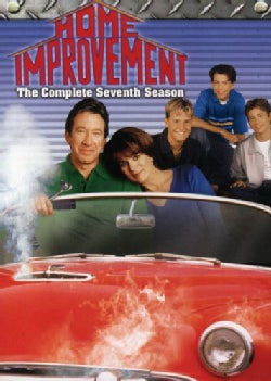 Home Improvement: Season 7 (DVD)
