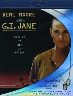 G.I. Jane (Blu-ray Disc)