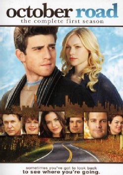October Road: The Complete First Season (DVD)