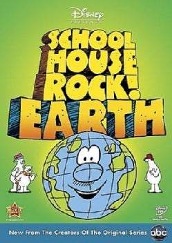 Schoolhouse Rock Earth (DVD)
