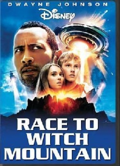 Race To Witch Mountain (DVD)