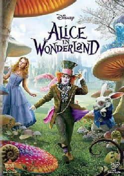 Alice In Wonderland (DVD)