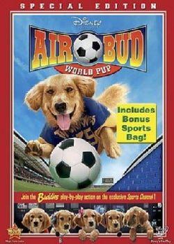 Air Bud: World Pup (Special Edition) (DVD)