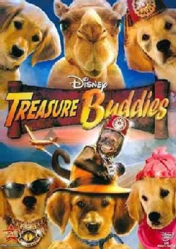 Treasure Buddies (DVD)