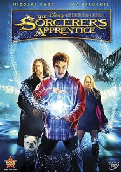 The Sorcerer's Apprentice (DVD)