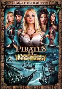 Pirates II: Stagnetti's Revenge (DVD)