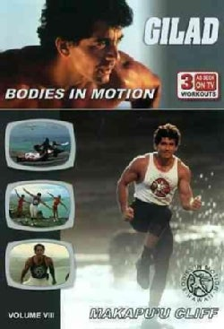 Gilad: Bodies in Motion: Makapu'u Cliff (DVD)