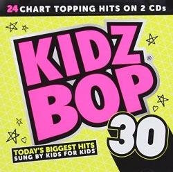 KIDZ BOP KIDS - KIDZ BOP 30