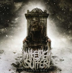 MAKE THEM SUFFER - LORD OF WOE
