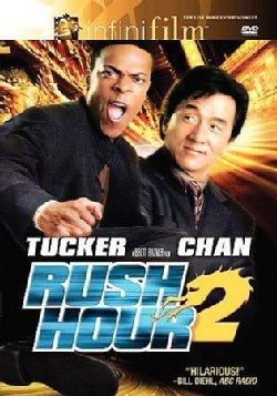 Rush Hour 2: Special Edition (DVD)