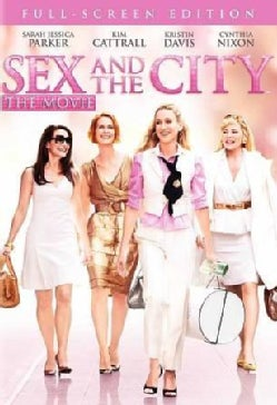 Sex and the City: The Movie (DVD)
