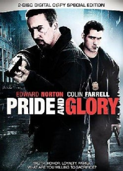 Pride And Glory (Special Edition) (DVD)