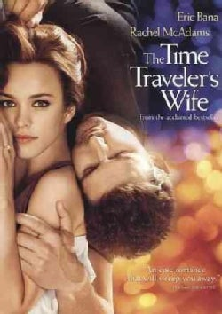 The Time Traveler&#39;s Wife (DVD)