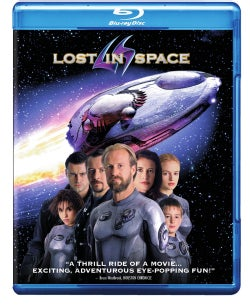 Lost in Space (Blu-ray Disc)