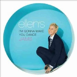 Various - Ellen's I'm Gonna Make You Dance Jams