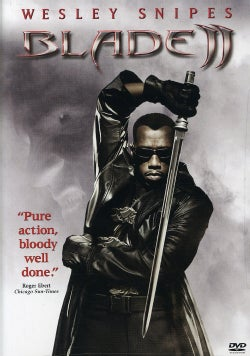 Blade 2 (DVD)