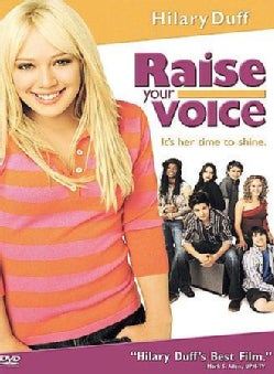 Raise Your Voice (DVD)