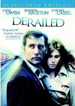 Derailed (DVD)