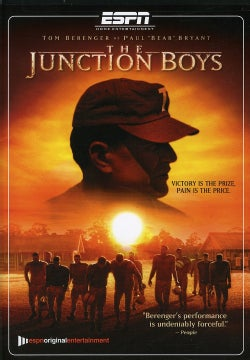 Junction Boys (DVD)