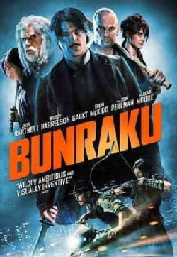 Bunraku (DVD)