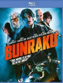 Bunraku (Blu-ray Disc)