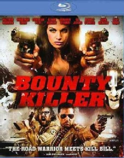 Bounty Killer (Blu-ray Disc)