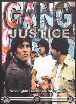 Gang Justice (DVD)
