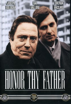Honor Thy Father (DVD)