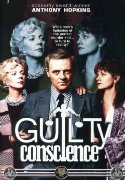 Guilty Conscience (DVD)