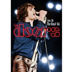 Live At The Bowl '68 (DVD)