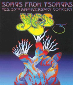 Songs From Tsongas 35th Anniversary Concert (DVD)