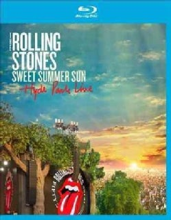 Sweet Summer Sun: Hyde Park Live (Blu-ray Disc)