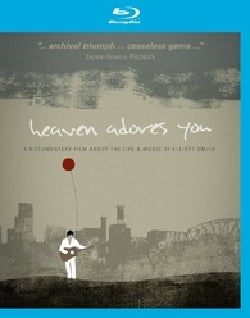 Heaven Adores You (Blu-ray Disc)